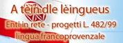 Gravere in francoprovenzale